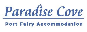 Paradise Cove Port Fairy Accommodation